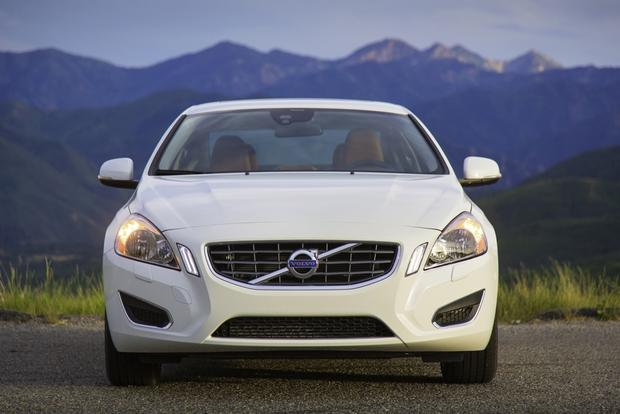 2013 Volvo S60: New Car Review featured image large thumb2
