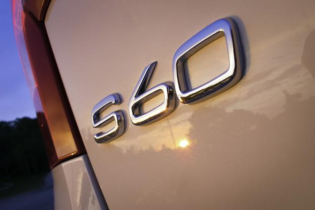 2013 Volvo S60: New Car Review featured image large thumb9