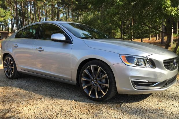 2015 Volvo S60 T6 Drive-E: Real World Review - Autotrader