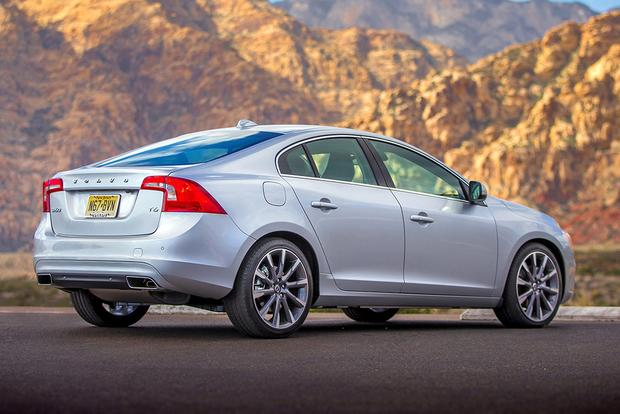 2015 Volvo S60 vs. 2015 Mercedes-Benz C-Class: Which Is Better? featured image large thumb1