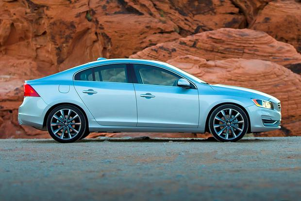 2015 Volvo S60 vs. 2015 Mercedes-Benz C-Class: Which Is Better? featured image large thumb5