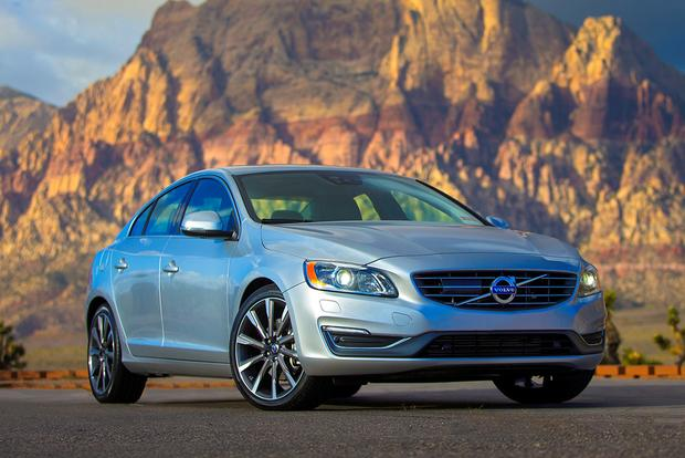 2015 Volvo S60 vs. 2015 Mercedes-Benz C-Class: Which Is Better? featured image large thumb9