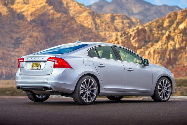 2016 Volvo S60 New Car Review Featured Image Large Thumb2