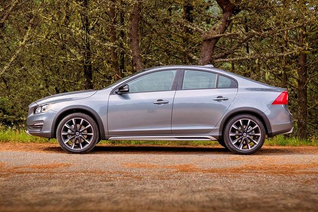 2016 Volvo S60 Cross Country: New Car Review featured image large thumb1