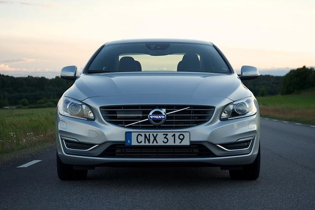 2017 Volvo S60: New Car Review featured image large thumb1