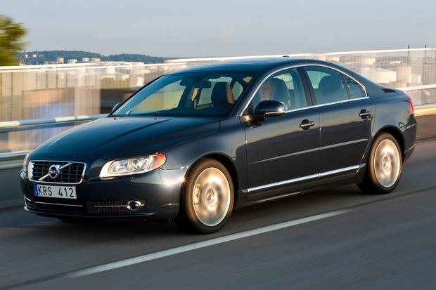 2013 Volvo S80: New Car Review featured image large thumb6