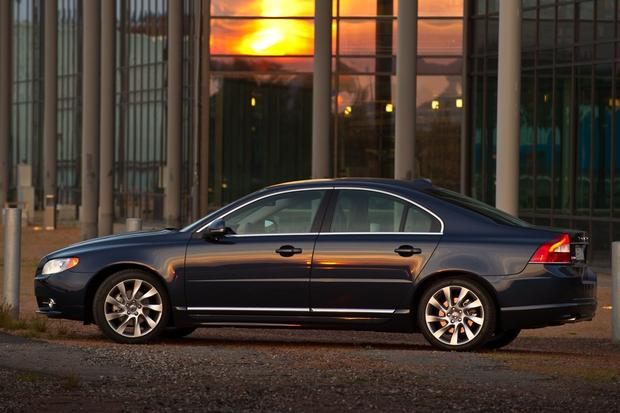 2013 Volvo S80: New Car Review featured image large thumb9