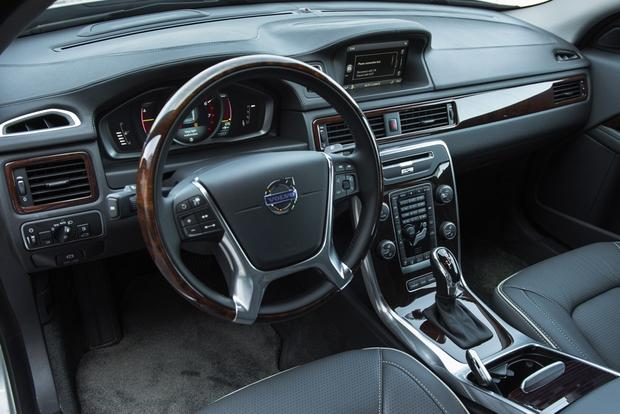 2014 Volvo S80: New Car Review featured image large thumb4