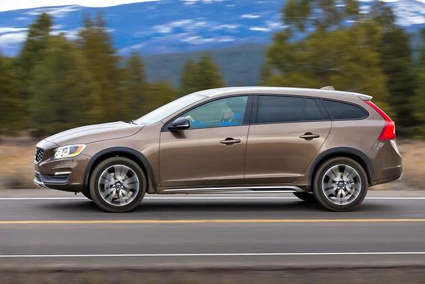 2016 Volvo V60 Cross Country New Car Review Featured Image Large Thumb1