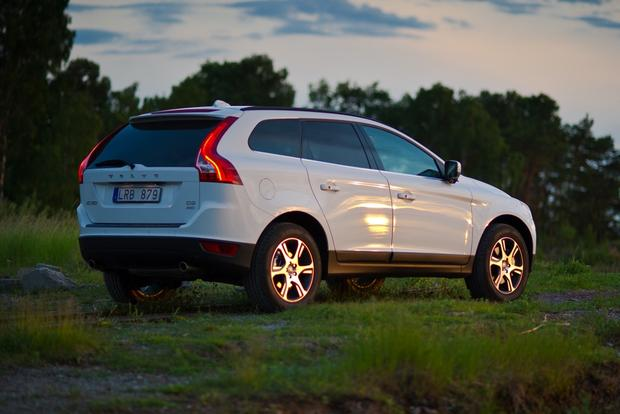 2012 Volvo XC60: OEM Image Gallery featured image large thumb5