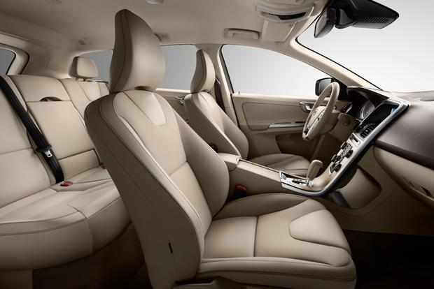 2012 Volvo XC60: OEM Image Gallery featured image large thumb14
