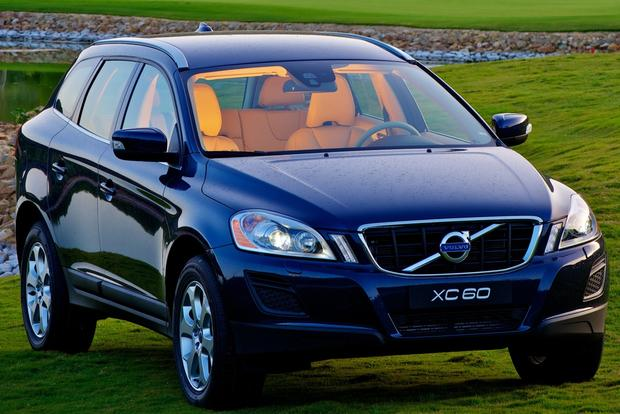 2013 Volvo XC60: New Car Review featured image large thumb2