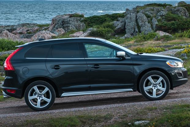 2014 Volvo Xc60 New Car Review Autotrader