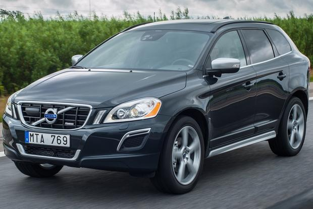 2013 Volvo XC60: New Car Review featured image large thumb1