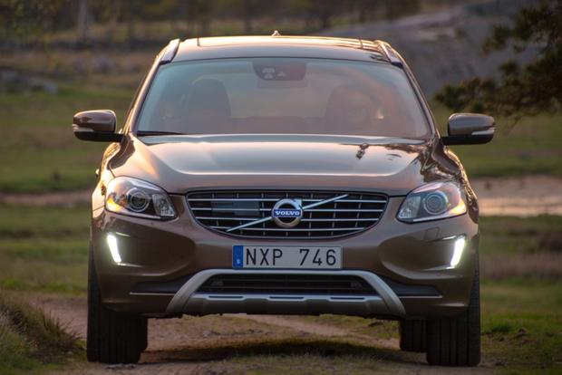 2014 Volvo XC60: New Car Review featured image large thumb2