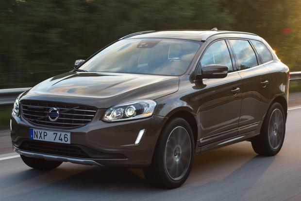 2014 Volvo XC60: New Car Review featured image large thumb3