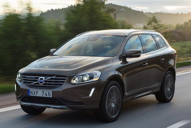 2015 Volvo XC60: New Car Review featured image large thumb2
