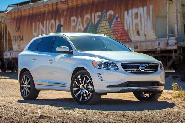 2016 Volvo XC60: New Car Review
