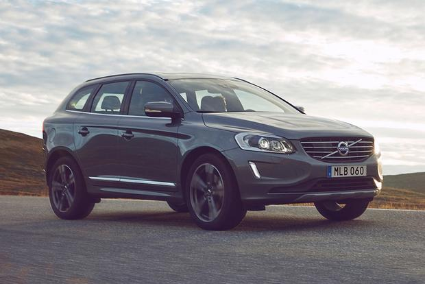 2017 Volvo XC60: New Car Review