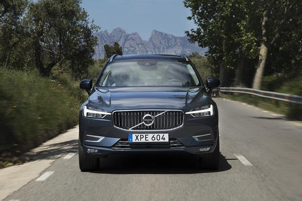 2018 Volvo XC60: First Drive Review featured image large thumb4