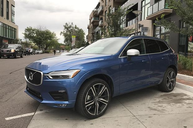 2018 Volvo Xc60 T8 First Drive Review Featured Image Thumbnail
