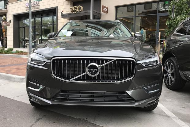 2018 Volvo XC60 T8: First Drive Review featured image large thumb2