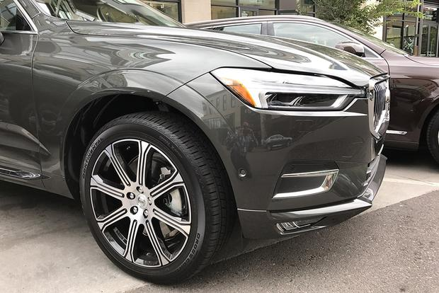 2018 Volvo XC60 T8: First Drive Review featured image large thumb3