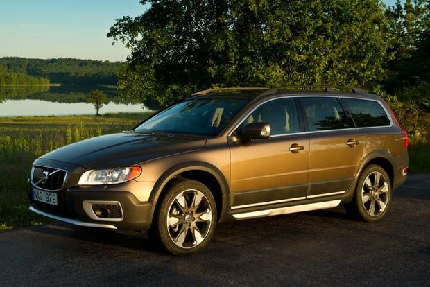 2012 Volvo XC70: New Car Review featured image large thumb3