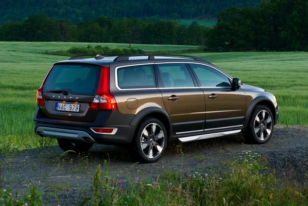 2012 Volvo XC70: New Car Review featured image large thumb7