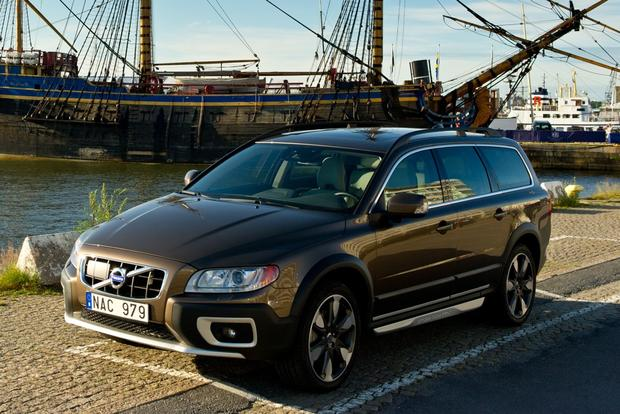 2012 Volvo XC70: New Car Review featured image large thumb9