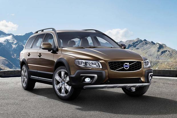 2016 Volvo XC70: New Car Review