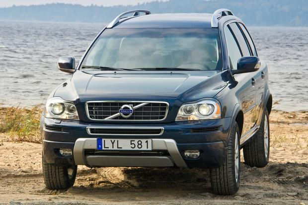 2012 Volvo XC90: OEM Image Gallery featured image large thumb10