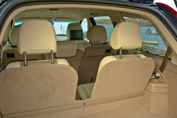 2012 Volvo XC90: OEM Image Gallery featured image large thumb22