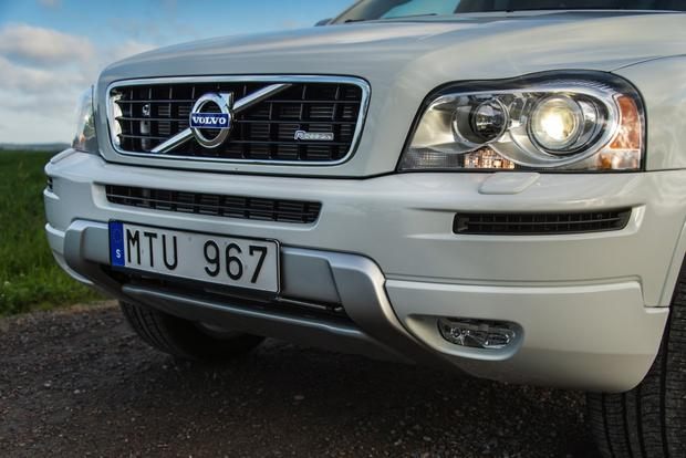 2014 Volvo XC90: New Car Review featured image large thumb0