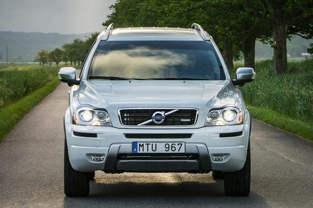 2014 Volvo XC90: New Car Review featured image large thumb1
