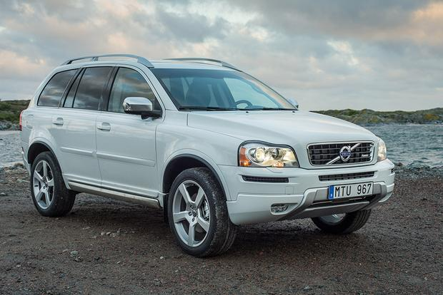 2014 vs. 2016 Volvo XC90: What's the Difference? featured image large thumb11