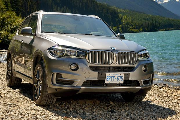 2016 Volvo XC90 vs. 2016 BMW X5: Which Is Better? featured image large thumb0