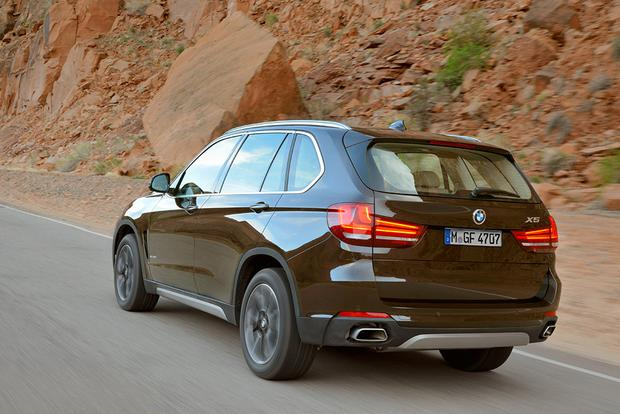 2016 Volvo XC90 vs. 2016 BMW X5: Which Is Better? featured image large thumb6
