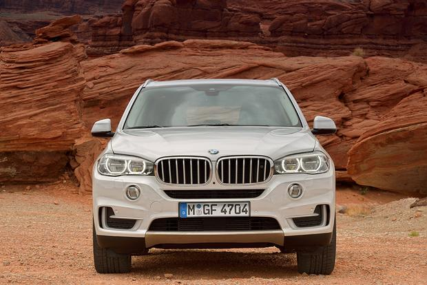 2016 Volvo XC90 vs. 2016 BMW X5: Which Is Better? featured image large thumb10