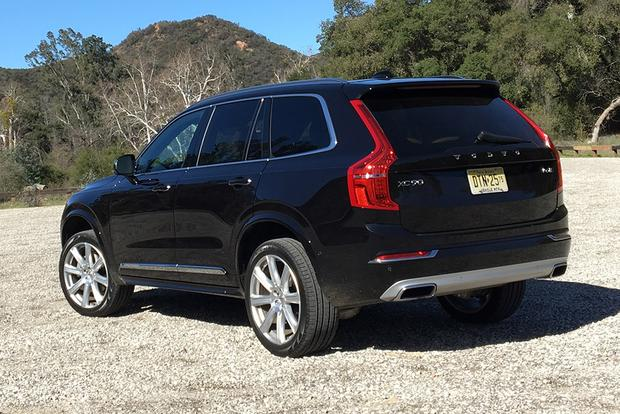 2017 Volvo XC90 T6 Inscription: Real World Review featured image large thumb1