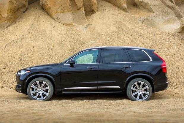 2017 Volvo Xc90 T6 Inscription Real World Review Autotrader