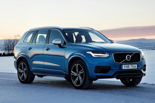 2018 Volvo XC90: New Car Review featured image large thumb0
