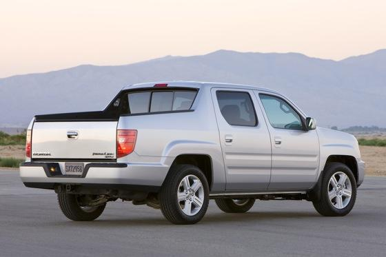 Top 5 Trucks for Dad - Autotrader