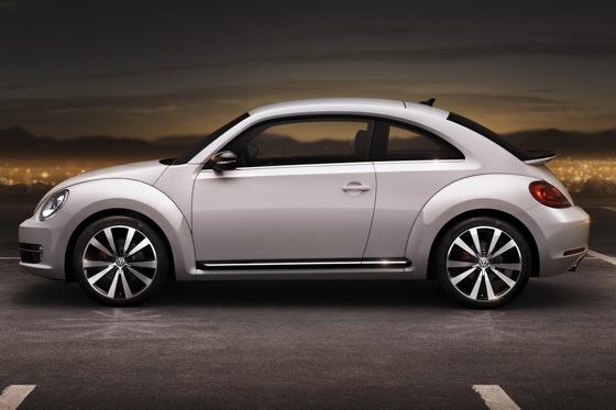 VW Launches Special Edition Beetles featured image large thumb0