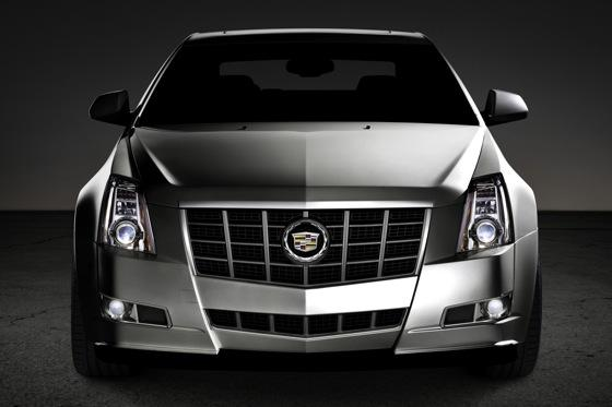 Cadillac Adds Touring Package to CTS featured image large thumb0