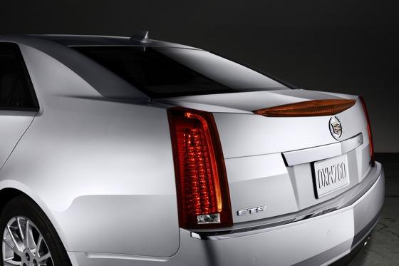 Cadillac Adds Touring Package to CTS featured image large thumb1