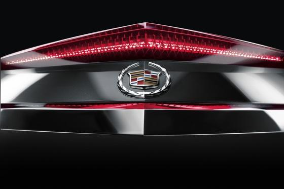 Cadillac Adds Touring Package to CTS featured image large thumb2