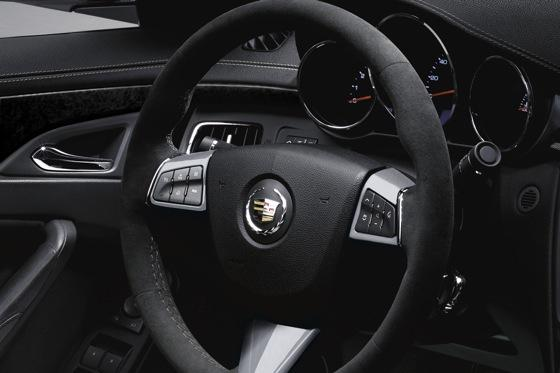 Cadillac Adds Touring Package to CTS featured image large thumb3