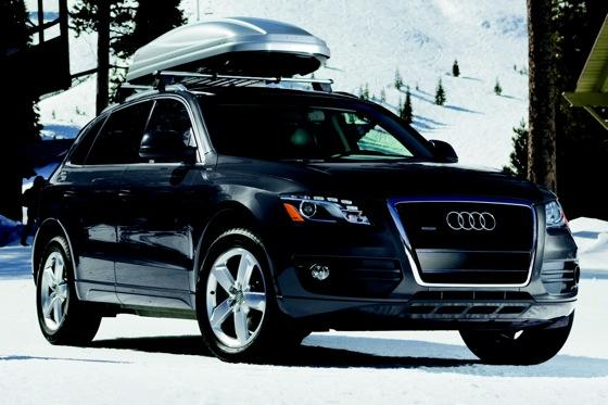 5 SUVs that Get You to the Slopes in Style featured image large thumb2