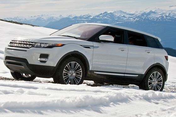 5 SUVs that Get You to the Slopes in Style featured image large thumb4